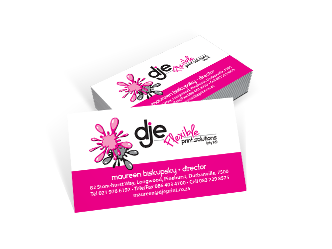 Dje flexible print solutions from textbooks to brochures leaflets business stationery cds packaging banners and more printing is our passion reheart Choice Image